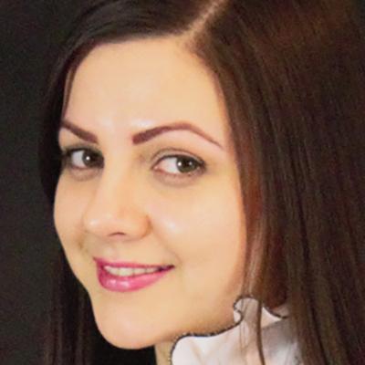 Olesea Matcovschi is a BEng Aeronautical Engineering student