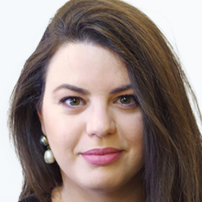 Despoina Stylianidou is an LLM in Maritime Law student