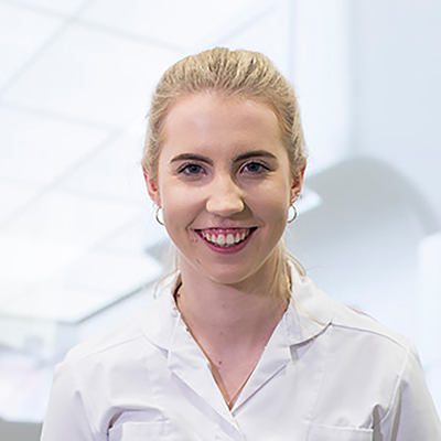 Mollie Yates is a BSc Radiography (Radiotherapy and Oncology) student