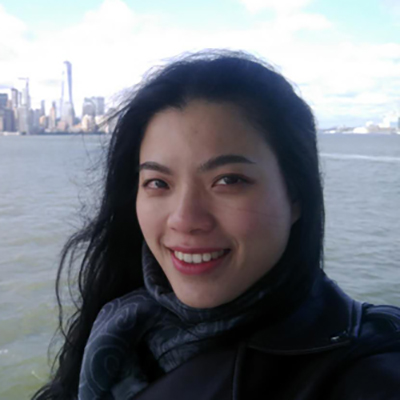 Alice Ou is an MSc Data Science student