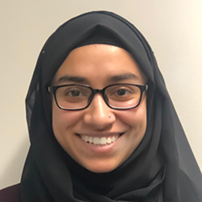 Anisa Khatun is an LLB Law student
