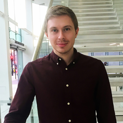 Max Schubmann