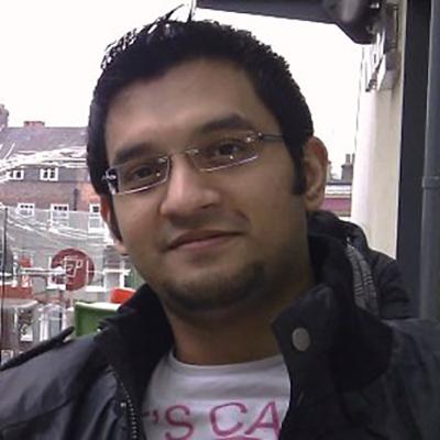 Osama Shehab