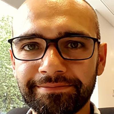 Adam Al-Kashi is a Public Engagement Facilitator at City, University of London