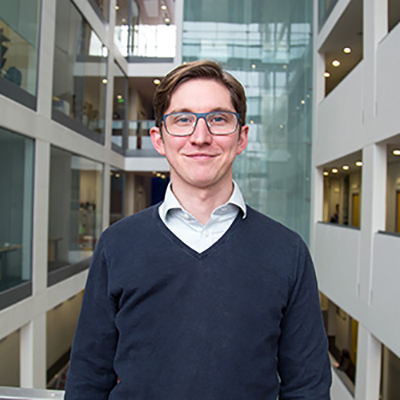 Ben Butler is a Student Development Manager at City, University of London
