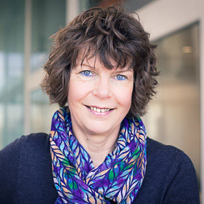 Clare Avery is the Business Development Manager for Cass Business School