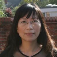 portrait of Dr Jacqueline Sin