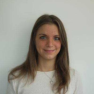 Carla Buzzo is an alumni ambassador