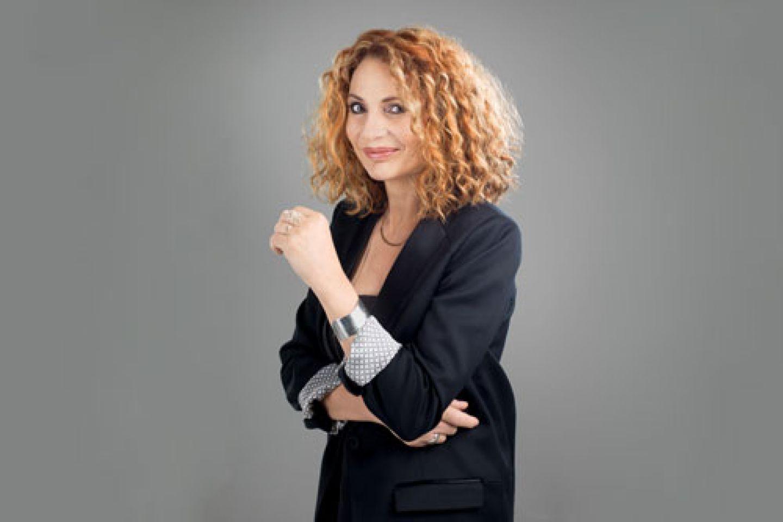 Professor Joanna McGregor CBE
