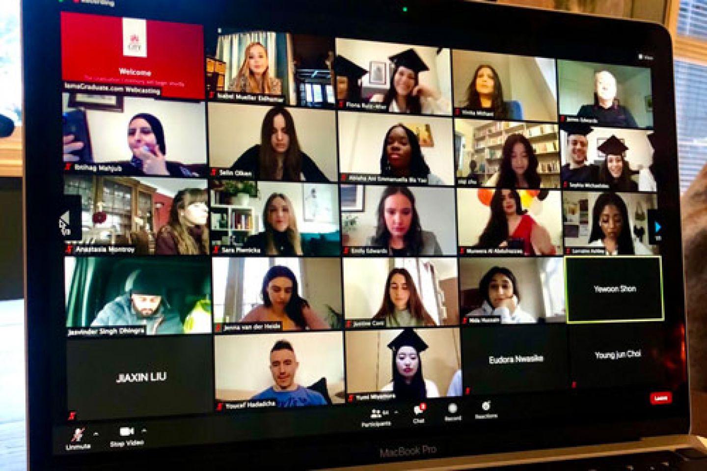 Graduation-laptop-screen