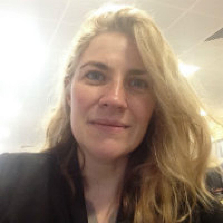 photo of Miriam Conway