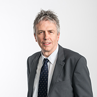 photo of Roger Crouch