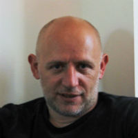 photo of Manolis Gavaises
