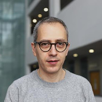 photo of Dan Mercea