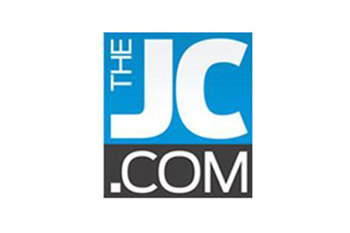 Electronic Publishing students redesign The Jewish Chronicle's website