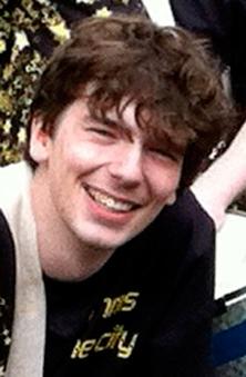 Alex Talbot