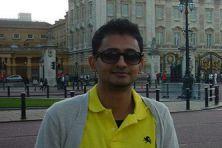 profile thumbnail for Nithin Sasikumar