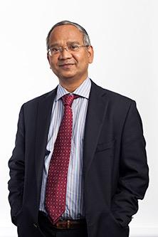 Professor Rahman