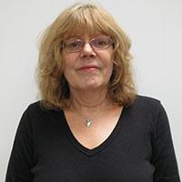 portrait of Professor Susan Blake