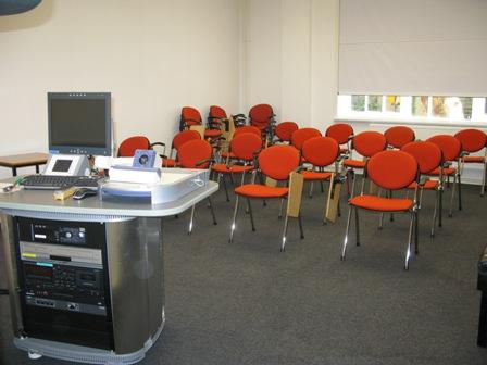 College room AG10ii
