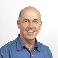 portrait of Professor Mark Lawrence