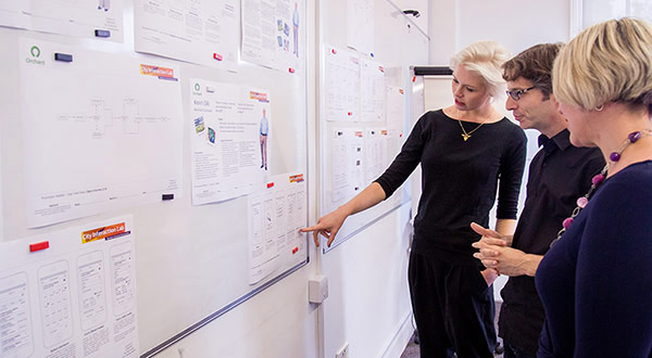City Interaction Lab at City University London