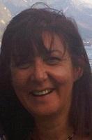 portrait of Dr Natalie Hasson
