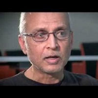portrait of Professor Saqib Jafarey