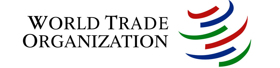 World Trade Organisation logo
