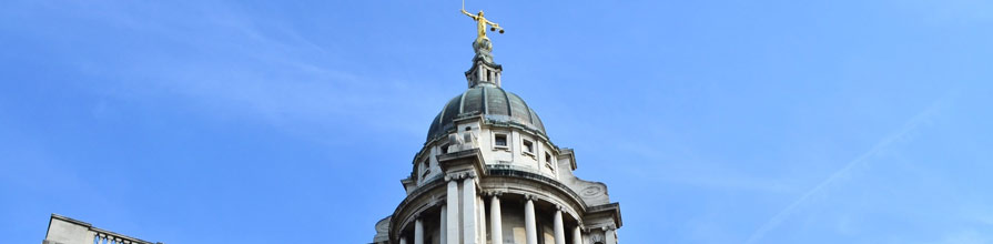 Old Bailey Building
