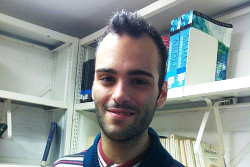 Fabrizio Luccitti