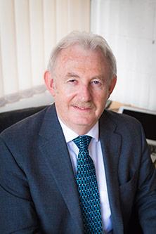 Professor Ken Grattan