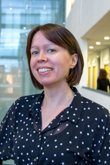 Susannah Marsden