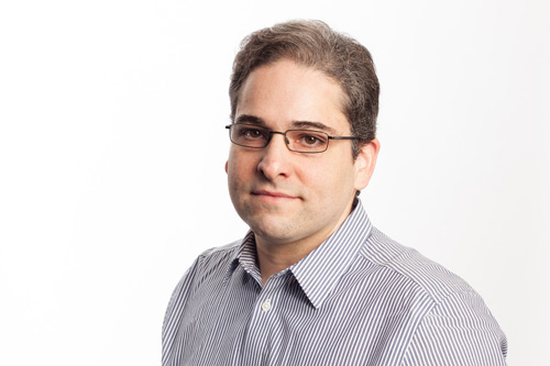 Artur Garcez