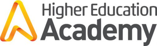 Higher Education Academy (HEA) logo