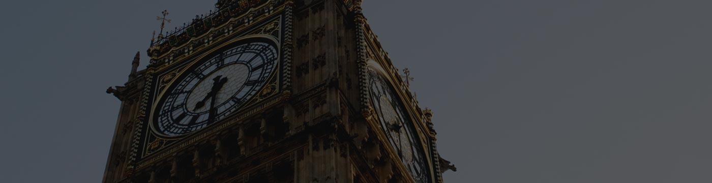 Unistats Big Ben