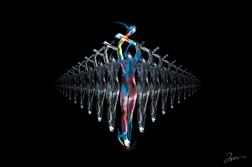 Repetition Evolves