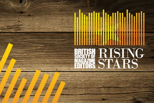 British Society of Magazine Editors Rising Stars
