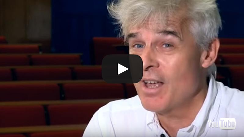 Video clip about Behavioural Economics