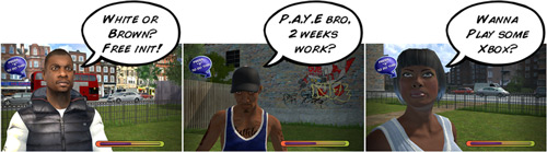 StreetWise game