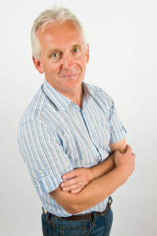David Walsg
