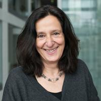 School of Health Sciences Associate Dean Ursula Smith