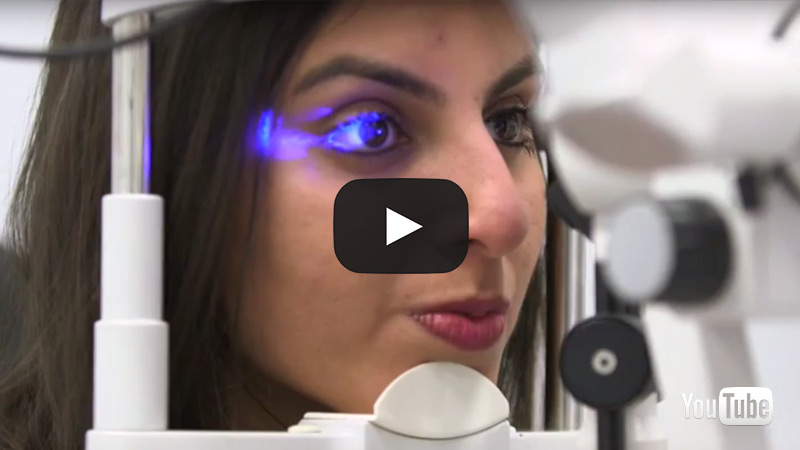 MSc Clinical Optometry video thumb