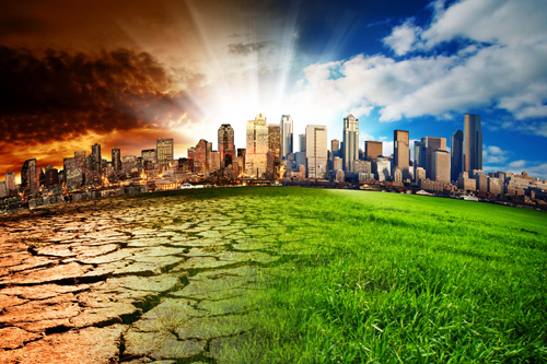 Climate change in Trump's America