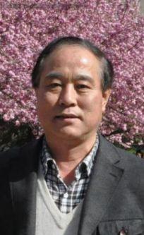 Prof Quanke Feng