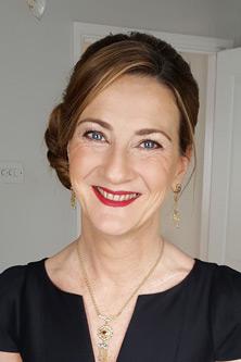 Sue Barnes