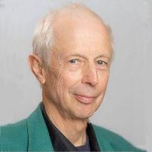 Portrait of Professor Charles Baden-Fuller