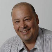 Portrait of Professor Eli Amir