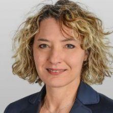 Portrait of Dr Laura Ballotta