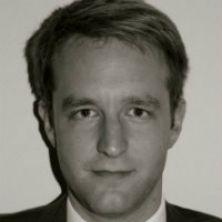 Portrait of Professor Maik Schmeling